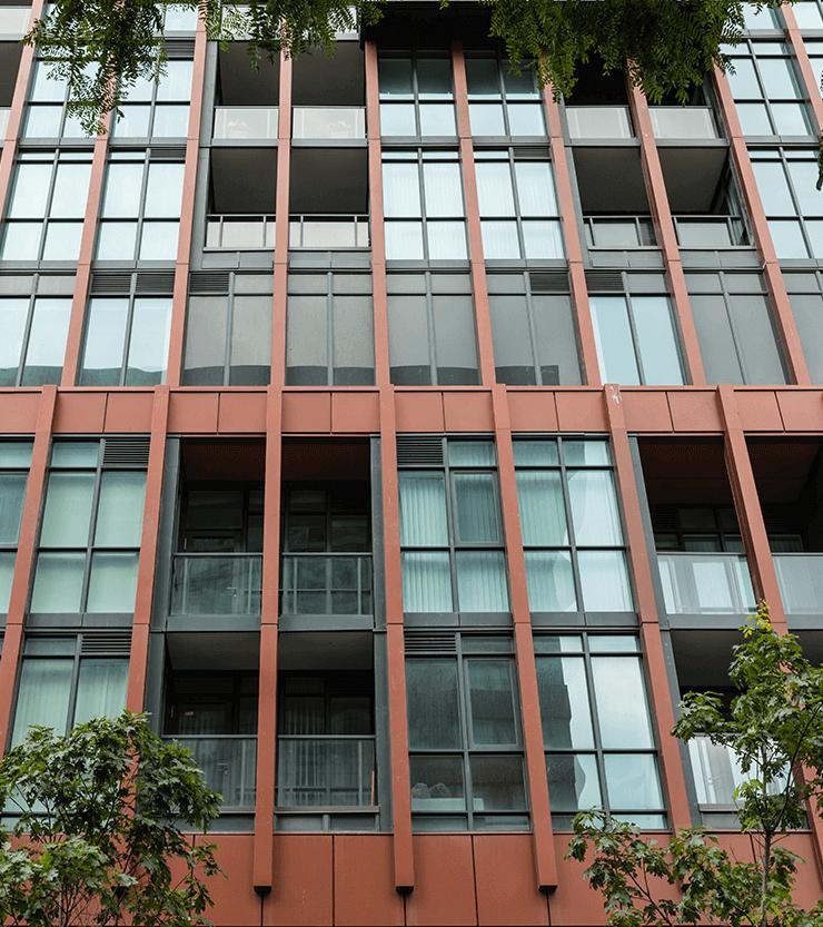 32 Danvenport Building