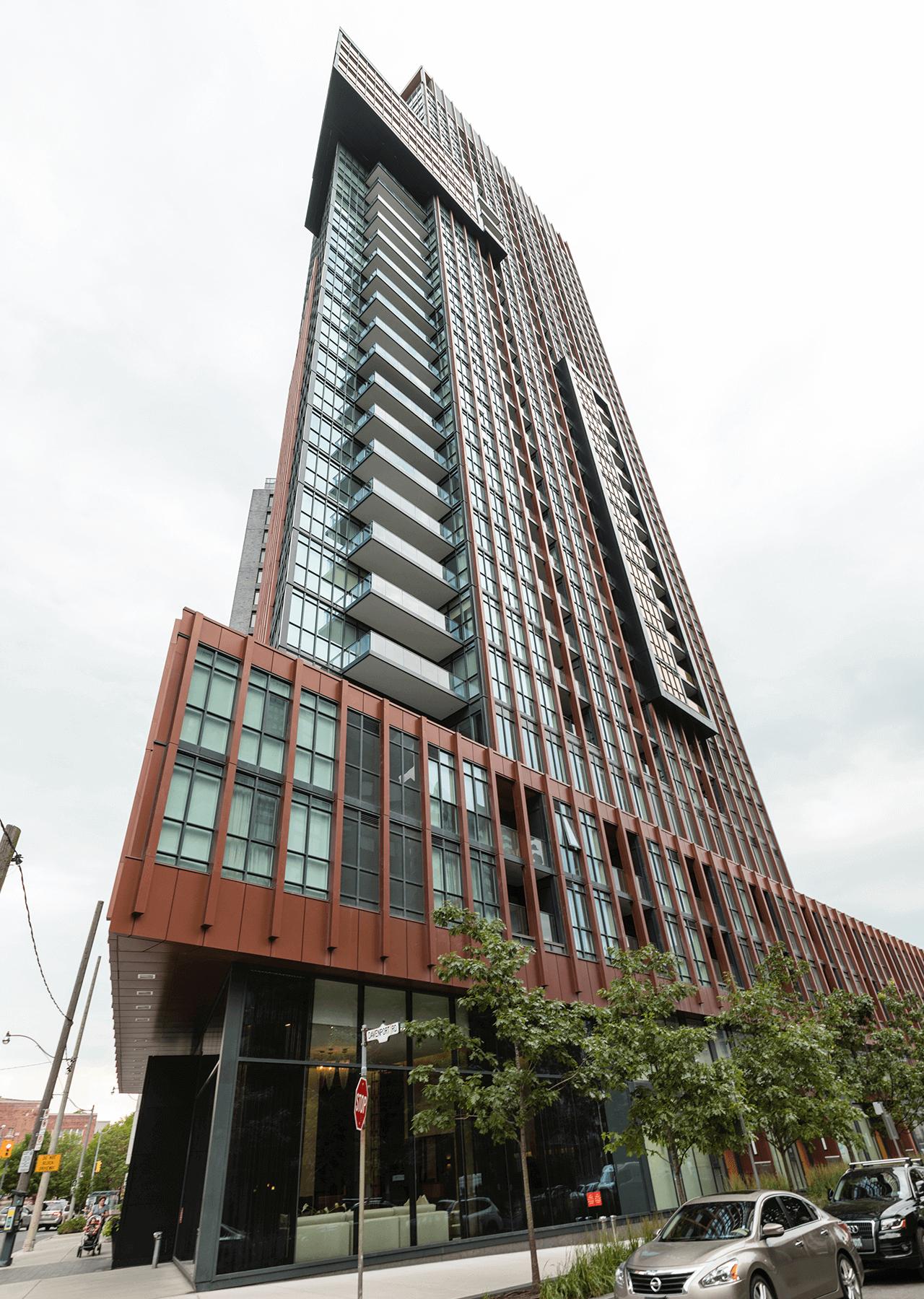 32 Davenport Building