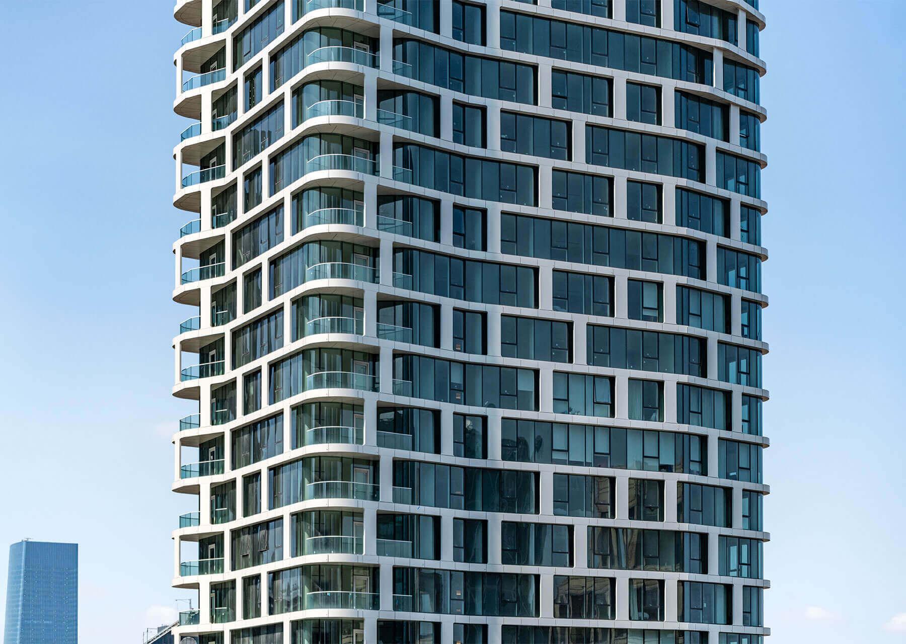 ARO Building