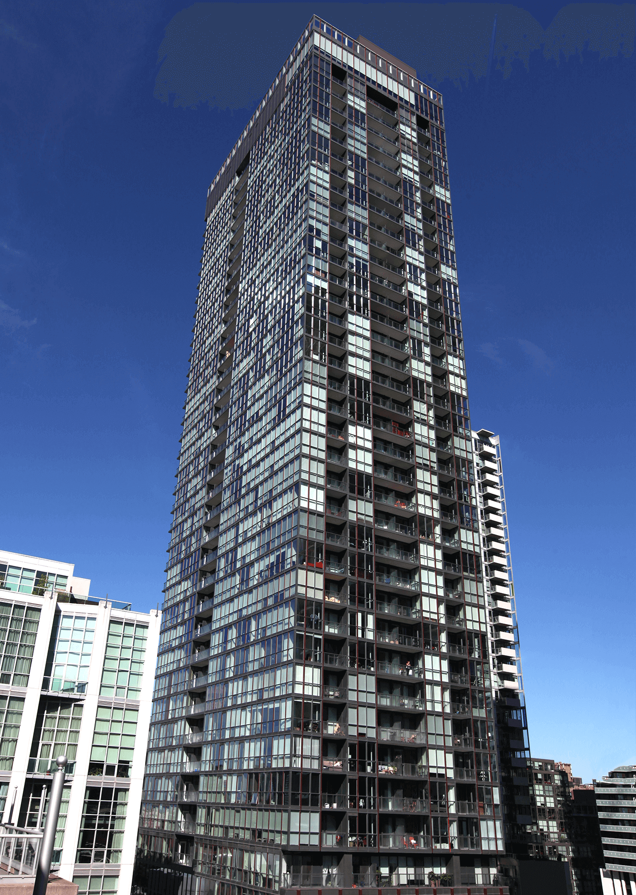 Bisha Hotel and Condominium Residence Building