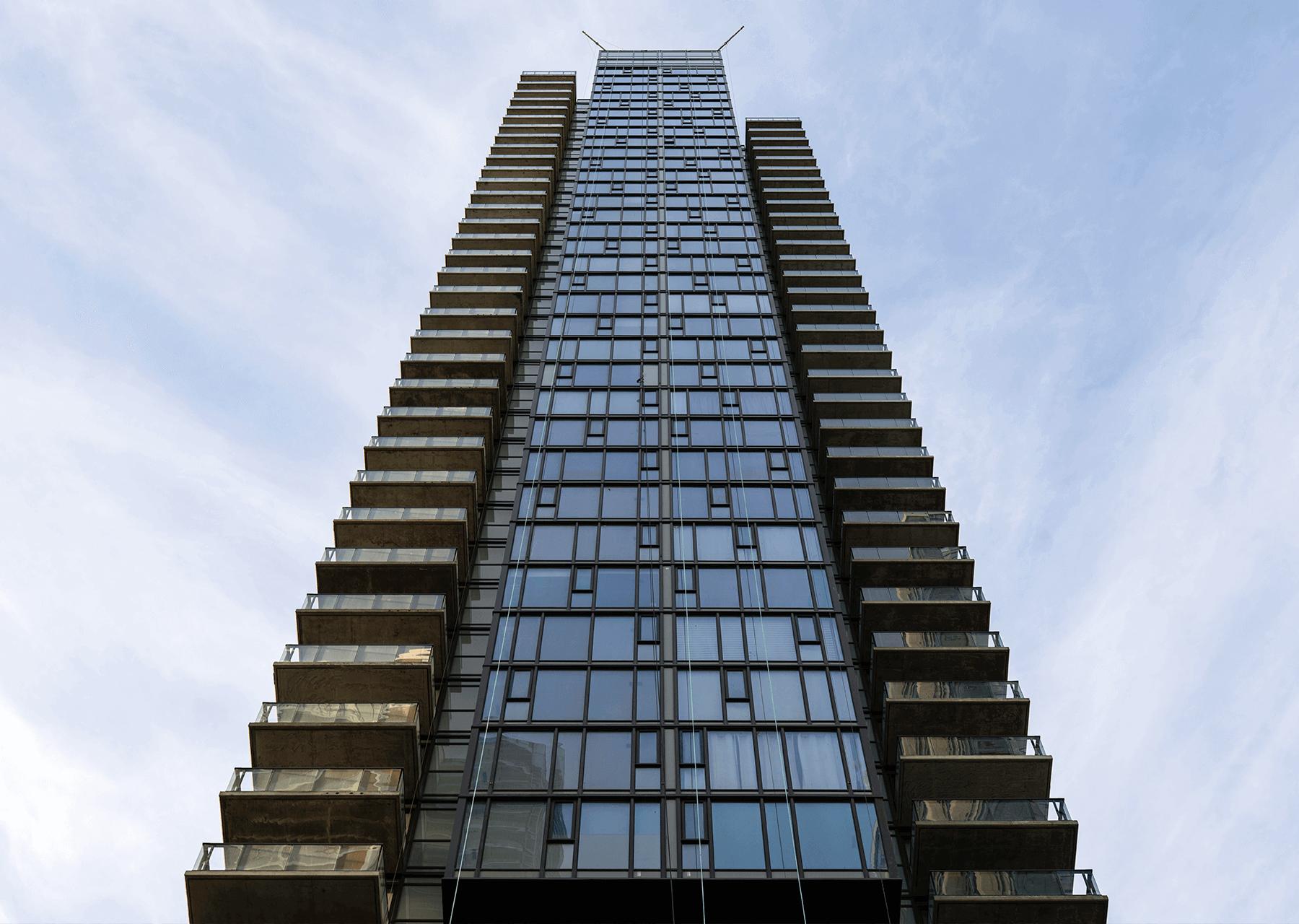 The Bond Building