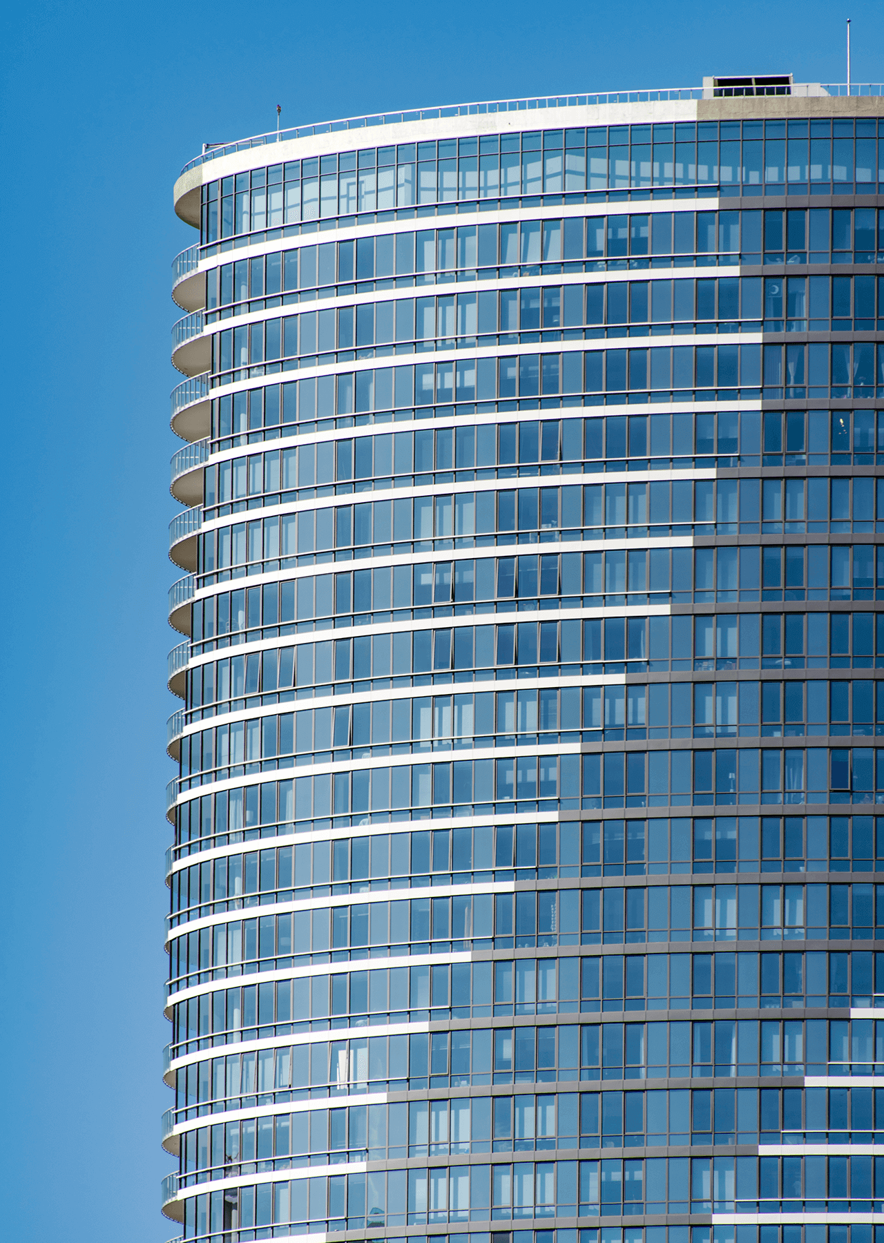 The Elipse Building