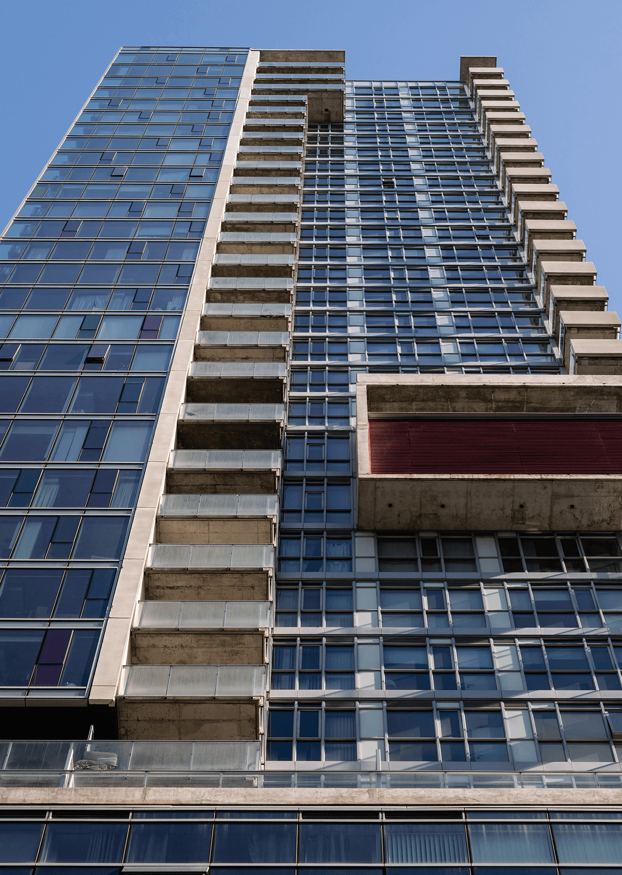 M5V Building