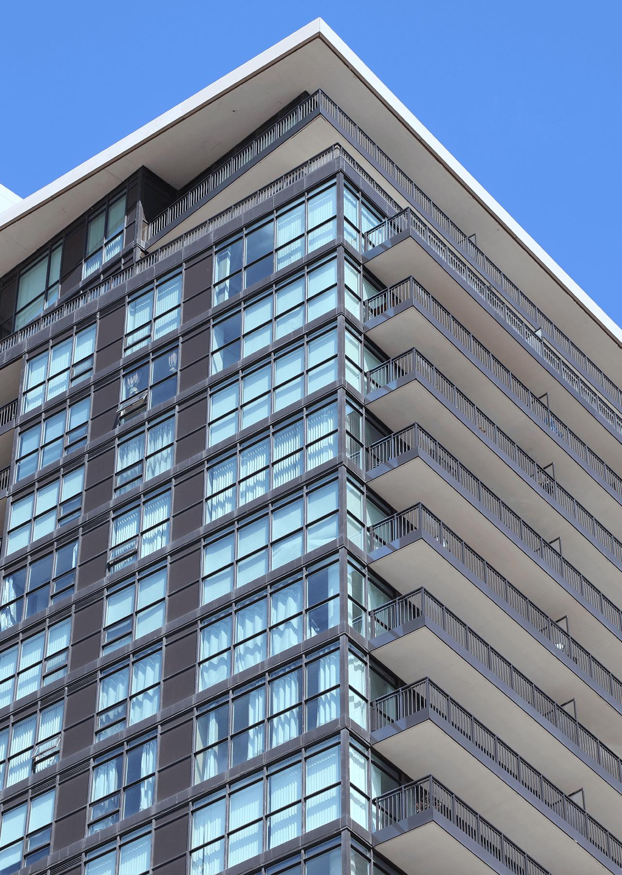 Treviso Building