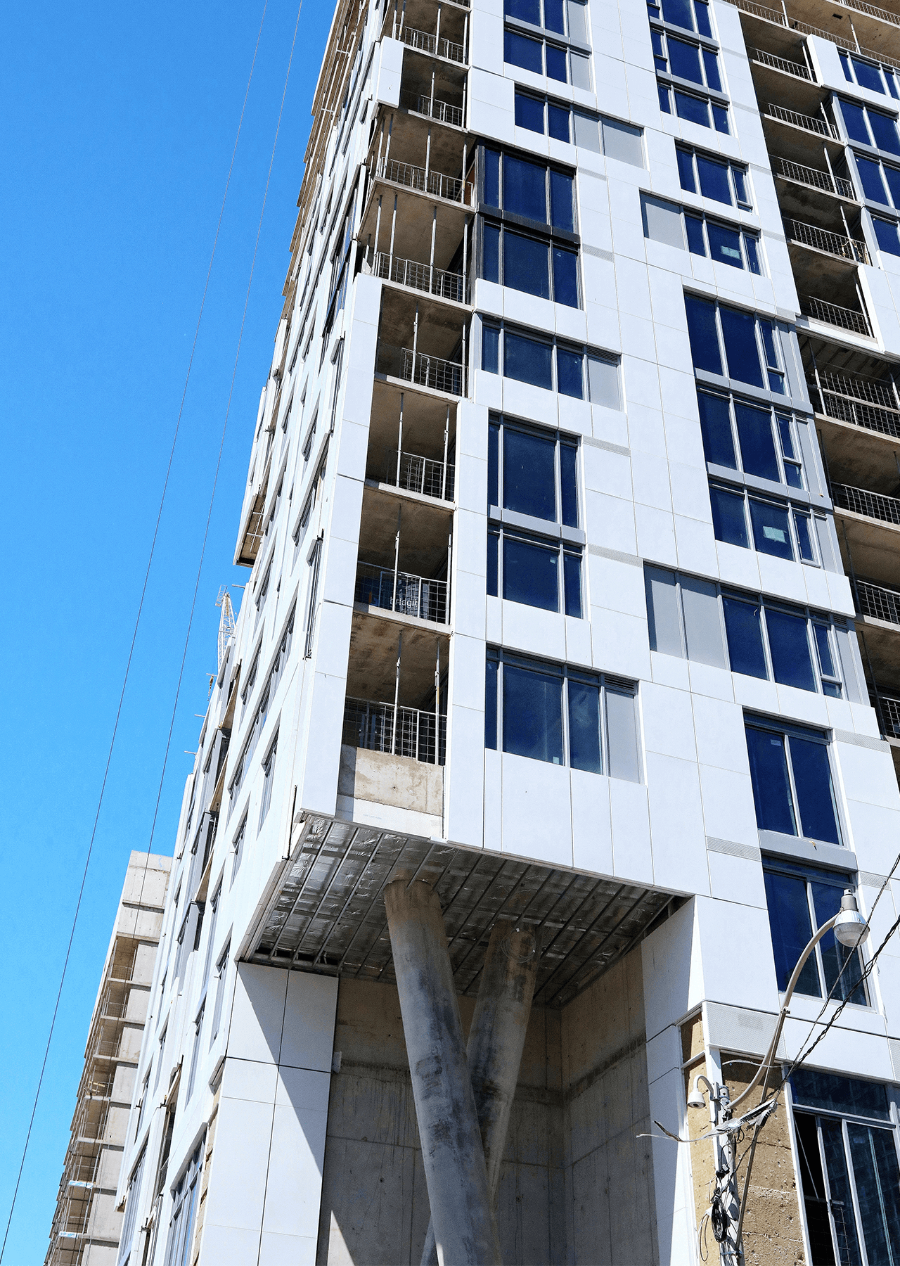 Minto Westside – King West Condos