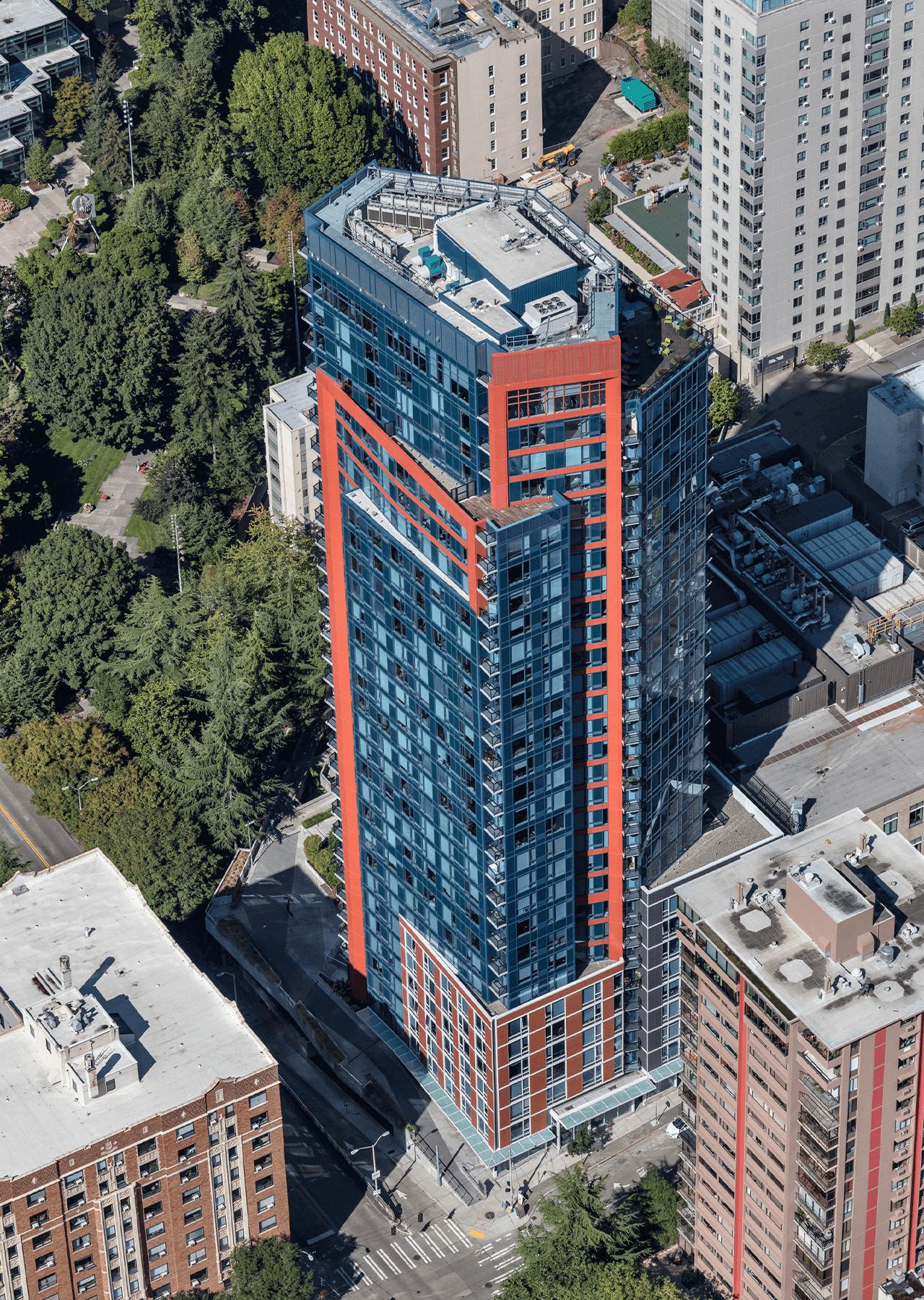 Cielo Building