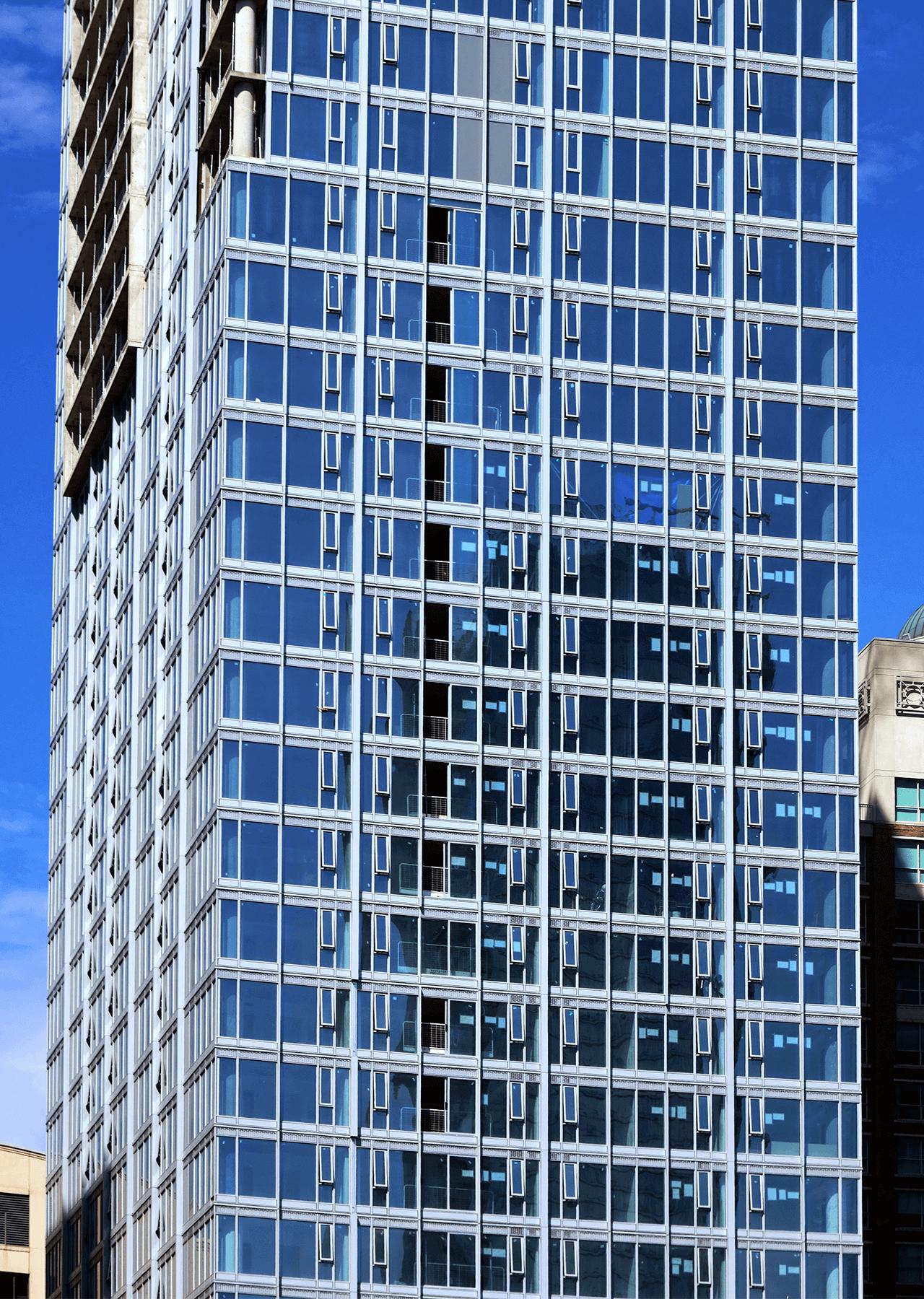 200 Cumberland building