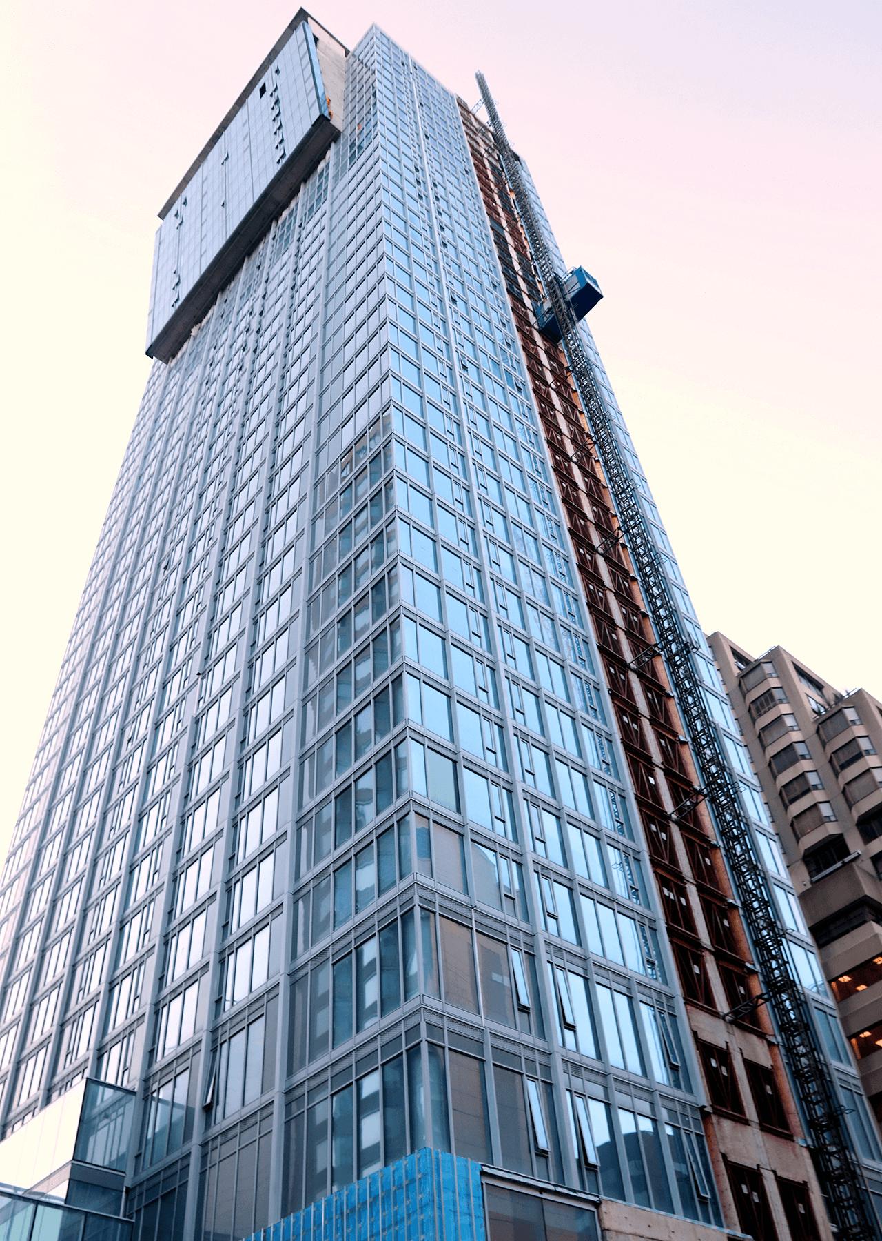 Cumberland Building