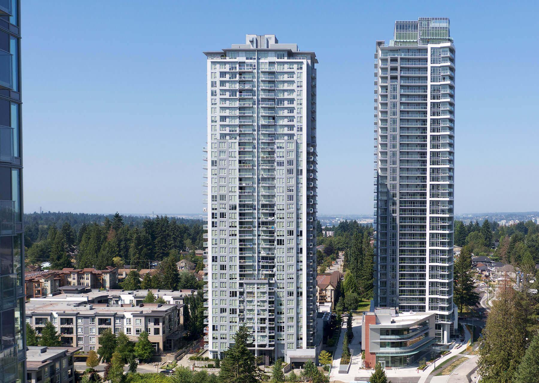 Evolve Condominiums