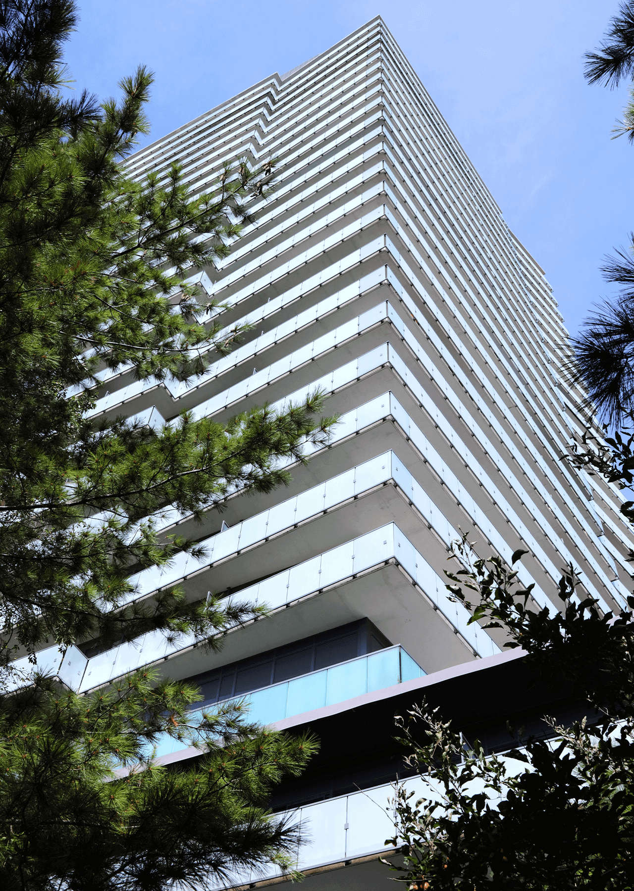 Merton Yonge Condominiums