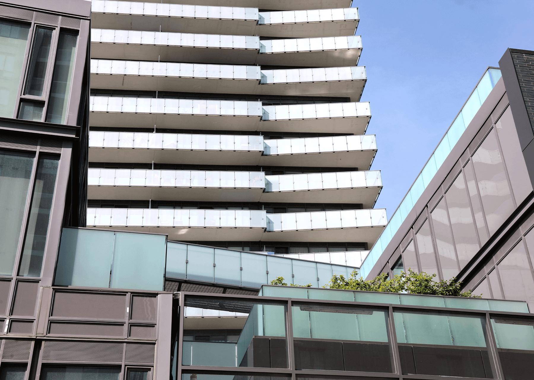 Merton Yonge Condominiums