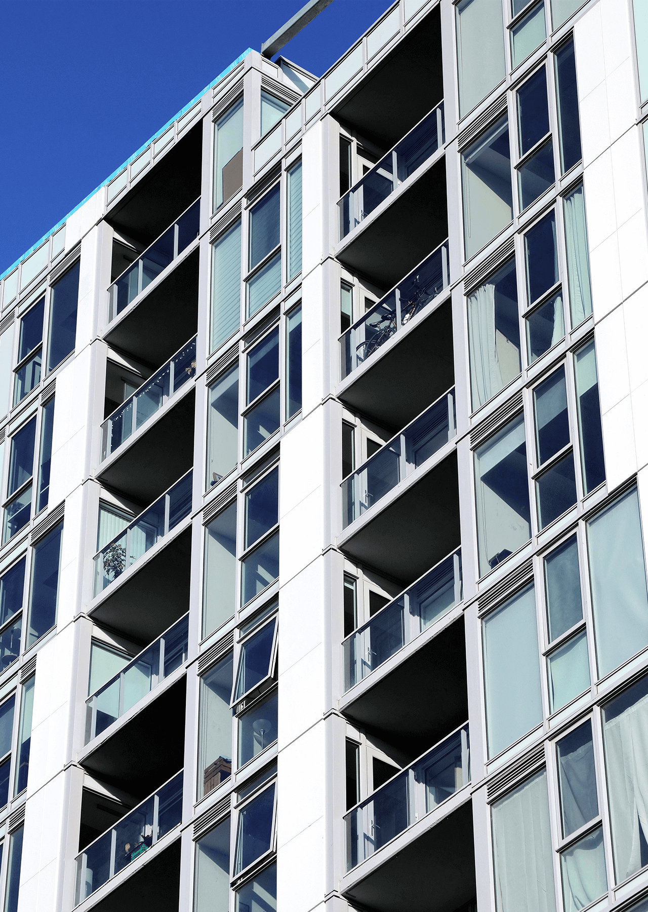 Riverside Square Building