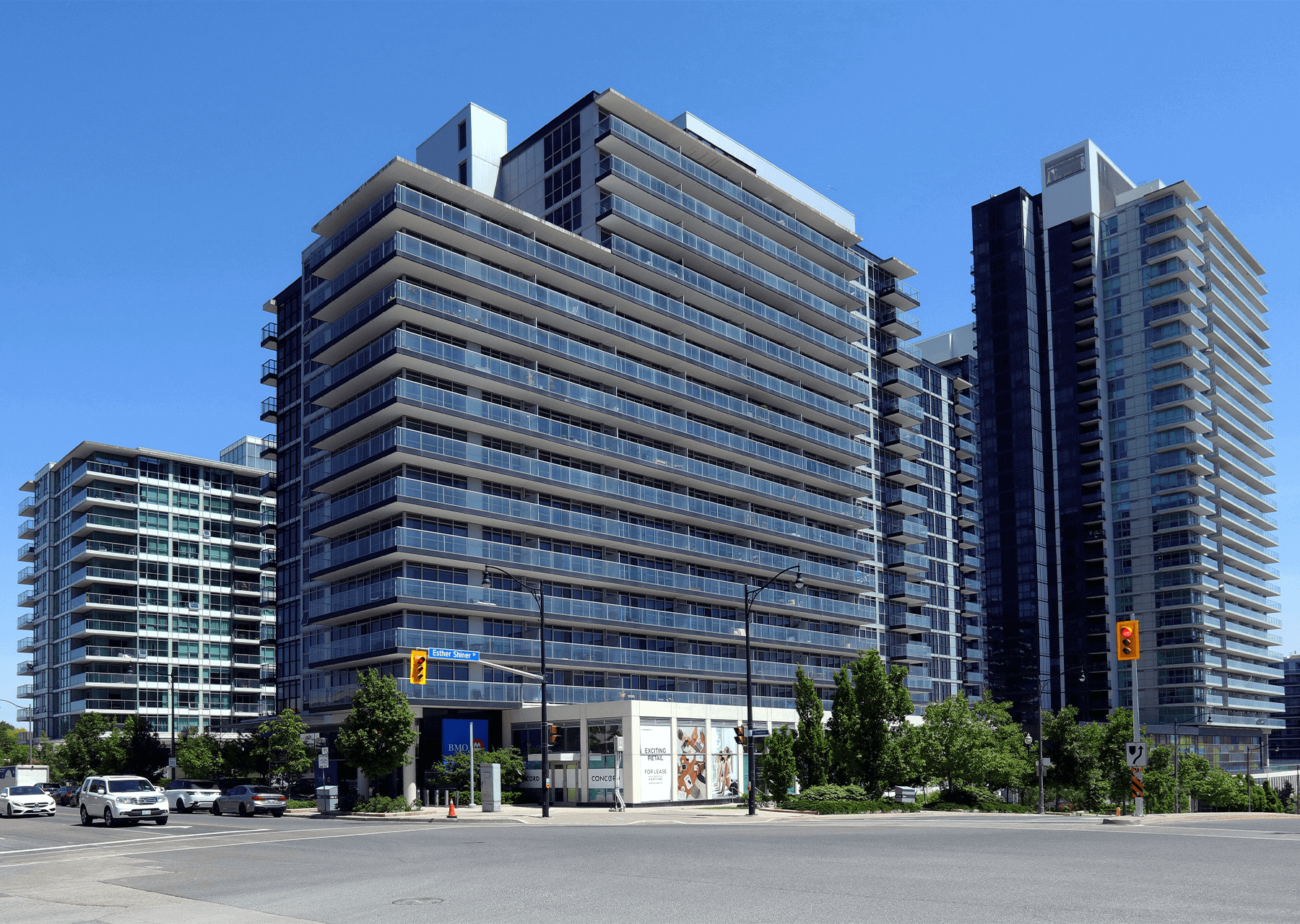 Discovery & Discovery II building