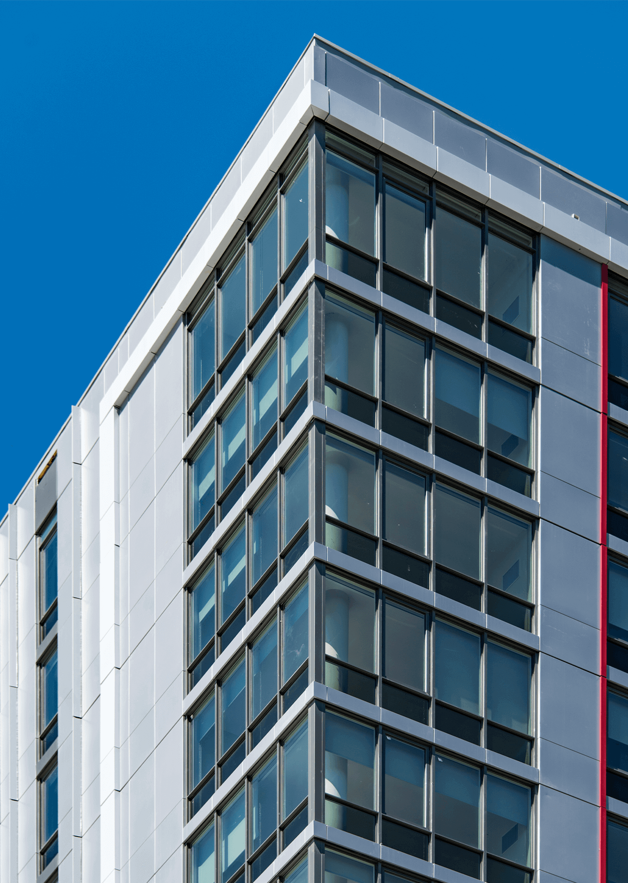 Continuum White Plains building